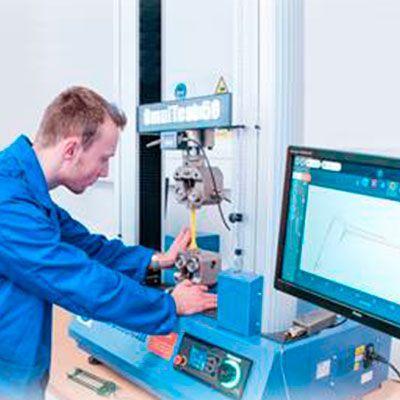 Empresas de manutenção em dinamômetro